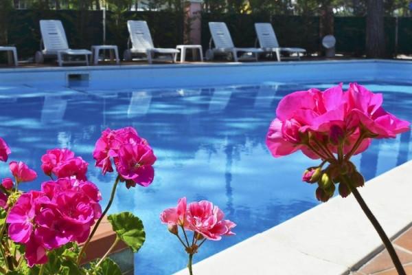 hotel milano marittima con piscina