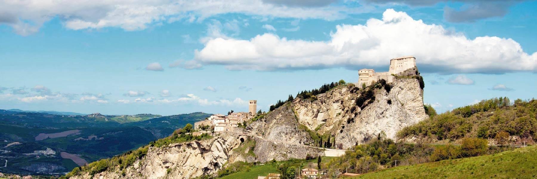 San Leo, cosa visitare in Romagna
