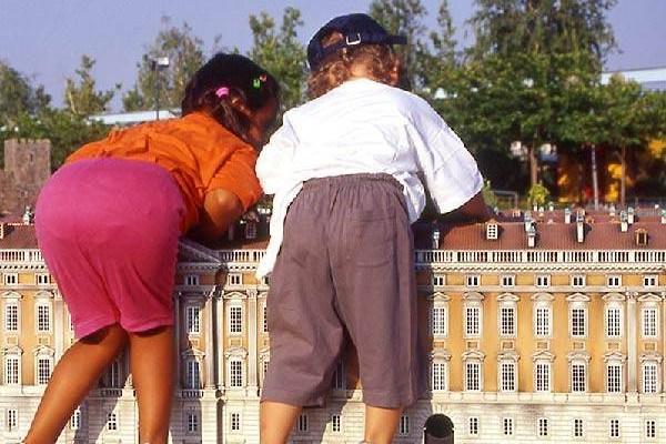 Italia in Miniatura Viserba di Rimini