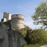 castello di San Leo