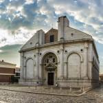 Cosa visitare in Romagna, Duomo di Rimini