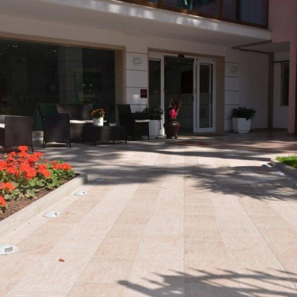 Hotel Rosengarden Milano Marittima