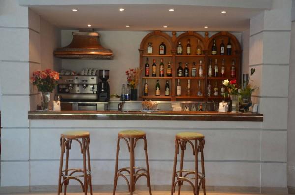 Bar Hotel Rosen Garden