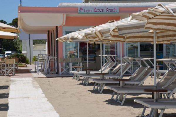 Spiaggia Rosen Beach