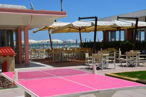 Tennis tavolo Rosen Beach