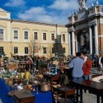 Piazza di Santarcangelo di Romagna