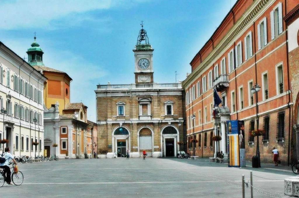Cosa visitare in Romagna, Ravenna