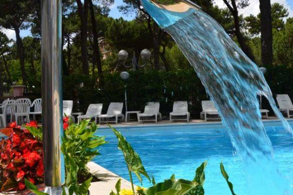 Hotel milano marittima con piscina riscaldata - Hotel con piscina coperta milano marittima ...