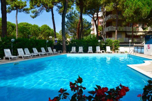 Hotel milano marittima con piscina riscaldata - Hotel con piscina milano ...
